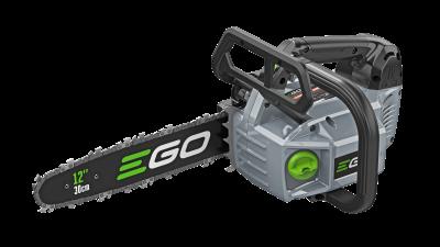TOP-EGO-56V CSX3002 + CSX3000  Kettensäge, mit Griff oben im Set mit/ohne Akku + Ladegerät